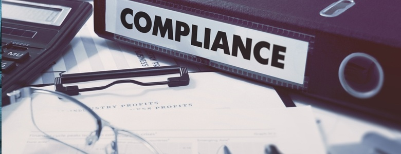 Key Terms in Compliance