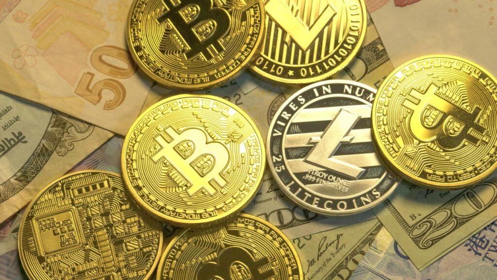 加密貨幣與比特幣
