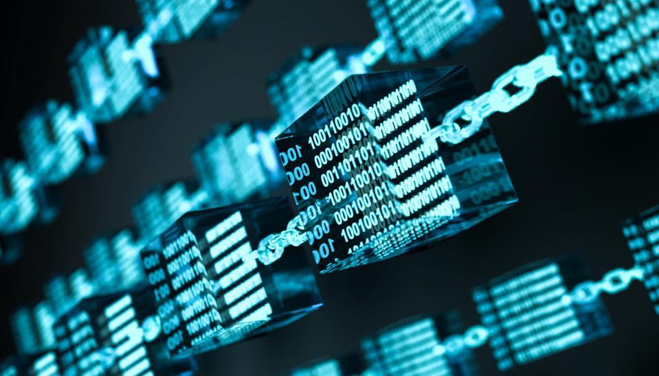 What is Blockchain?