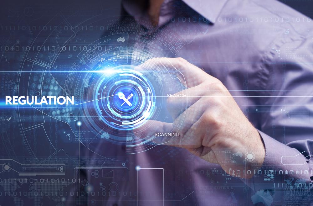 監管合規與技術