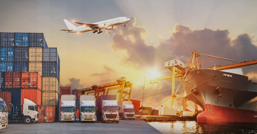 Trade Financing for International Freight Forwarders