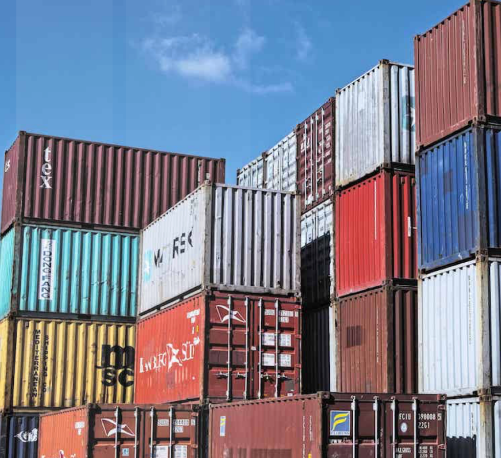 How to Cope with Container Shortage for Shippers and Forwarders